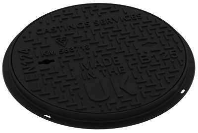 Cast Iron Inspection Covers