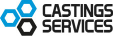 Castings Services Logo