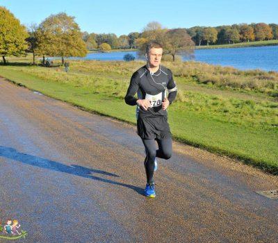 Ryan Running